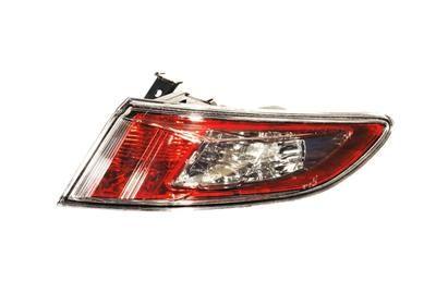 Buy original Back lights VAN WEZEL 2584932