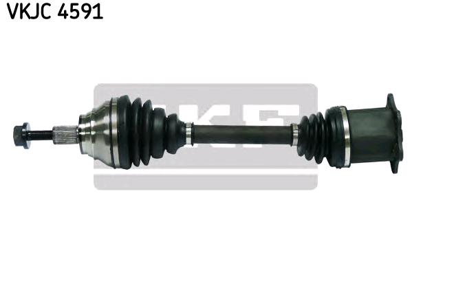 SKF   Antriebswelle VKJC 4591