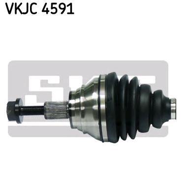 VKJC4591 Gelenkwelle SKF VKJC 4591 - Große Auswahl - stark reduziert