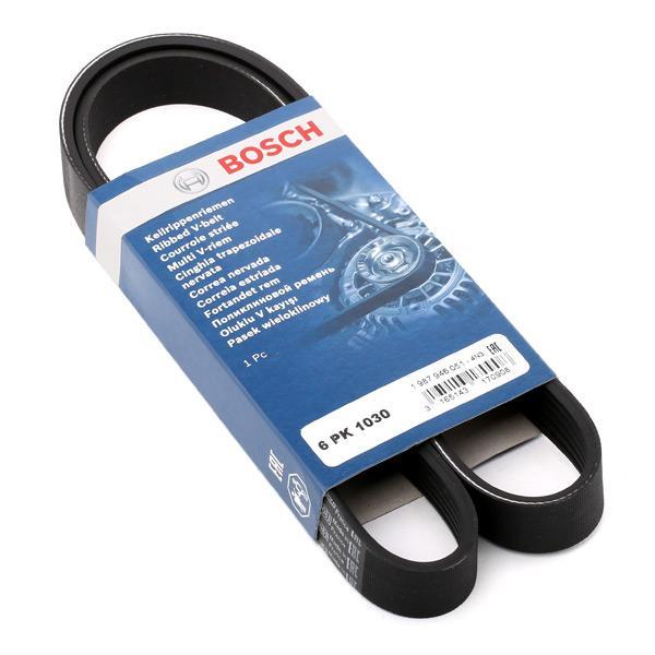 Volkswagen ARTEON 2021 Belts, chains, rollers BOSCH 1 987 946 051: