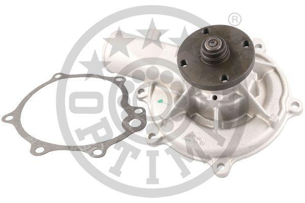 Original MINI Kühlmittelpumpe AQ-1468