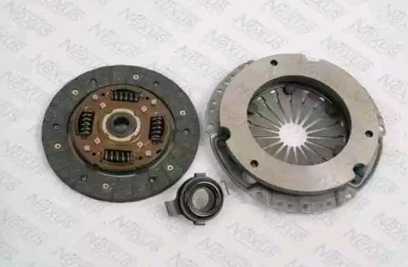 Clutch kit F1S003NX NEXUS — only new parts
