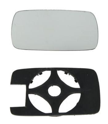 Original BMW Außenspiegelglas 6102-02-0401P