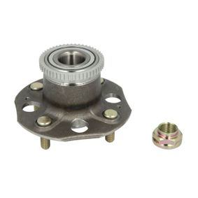 MAPCO 26503 Wheel Bearing Kit