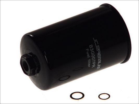 Achetez Filtre à carburant JC PREMIUM B35002PR (Hauteur: 137,5mm) à un rapport qualité-prix exceptionnel