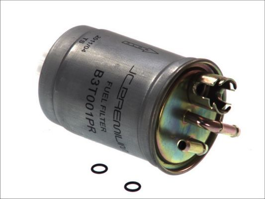 JC PREMIUM Filtr paliwa B3T001PR
