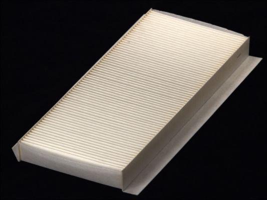 Купете B4G008PR JC PREMIUM поленов филтър ширина: 163мм, височина: 35мм, дължина: 351мм Филтър, въздух за вътрешно пространство B4G008PR евтино