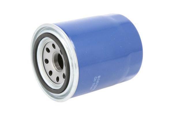 B14010PR JC PREMIUM Anschraubfilter, mit einem Rücklaufsperrventil Ø: 82mm, Höhe: 83,5mm Ölfilter B14010PR günstig kaufen