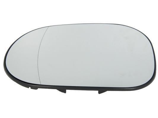 Original MERCEDES-BENZ Außenspiegelglas 6102-02-1271515P
