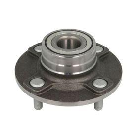 buy and replace Wheel Bearing Kit BTA H21026BTA