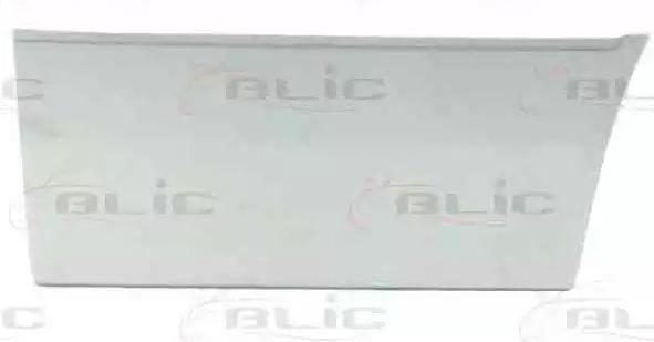 Portiere / componenti 6015-00-3546122P BLIC — Solo ricambi nuovi