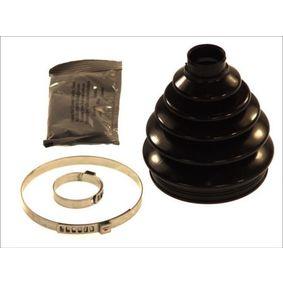 ostke ja asendage Kaitsekummikomplekt, veovõll PASCAL G5W030PC