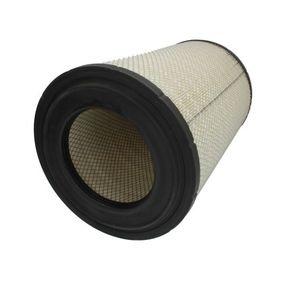 Luftfilter BOSS FILTERS BS01-113 mit 30% Rabatt kaufen