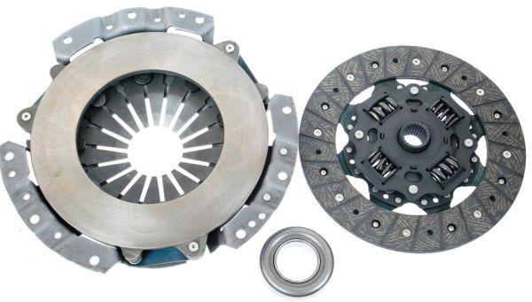 Clutch set F11034NX NEXUS — only new parts