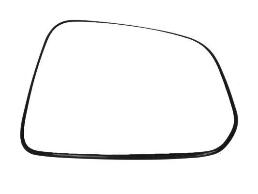 CHEVROLET CAPTIVA 2020 Spiegelglas Außenspiegel - Original BLIC 6102-02-1232228P