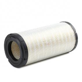 BS01109 Luftfilter BOSS FILTERS BS01-109 - Riesenauswahl — stark reduziert