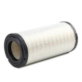 BS01109 Luftfilter BOSS FILTERS BS01-109 Stor urvalssektion — enorma rabatter