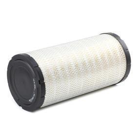 BS01-109 Luftfilter BOSS FILTERS - Køb til discount priser