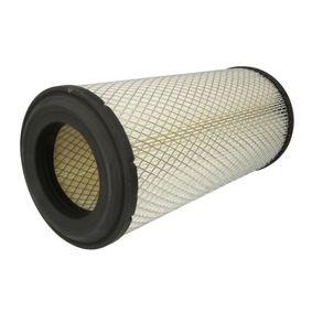 BS01-109 Gaisa filtrs BOSS FILTERS kvalitatīvas orģinālās
