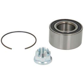 H1R006BTA BTA Ø: 72mm, Inner Diameter: 37mm Wheel Bearing Kit H1R006BTA cheap