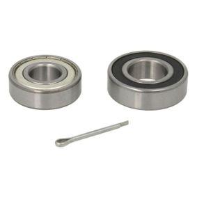 H28004BTA BTA Left, Right Wheel Bearing Kit H28004BTA cheap