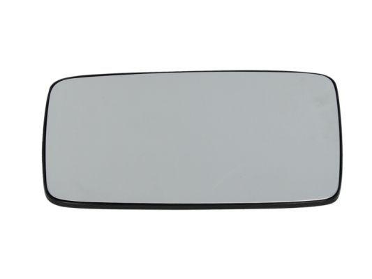 Original SEAT Rückspiegelglas 6102-02-1291125P