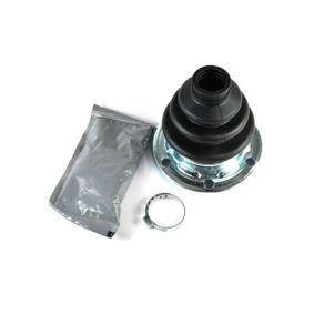 Comprar y reemplazar Juego de fuelle, árbol de transmisión PASCAL G5B006PC