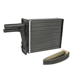 buy and replace Heat Exchanger, interior heating THERMOTEC D6Y002TT