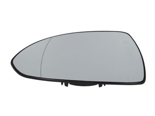 Vetro specchio retrovisore 6102-02-1271220P BLIC — Solo ricambi nuovi