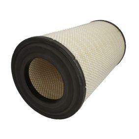 Luftfilter BOSS FILTERS BS01-047 mit 28% Rabatt kaufen