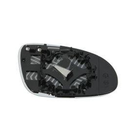 6102-02-1271128P BLIC Vänster Spegelglas, yttre spegel 6102-02-1271128P köp lågt pris