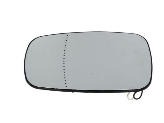 Original RENAULT Außenspiegelglas 6102-02-1273228P