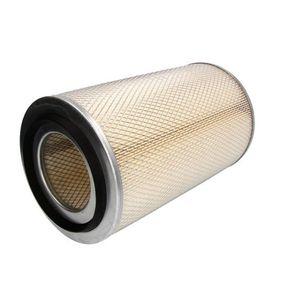 BOSS FILTERS Luftfilter BS01-007 - köp med 29% rabatt