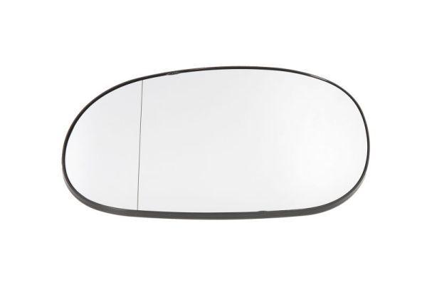Spiegelglas Außenspiegel BLIC 6102-02-1251222P