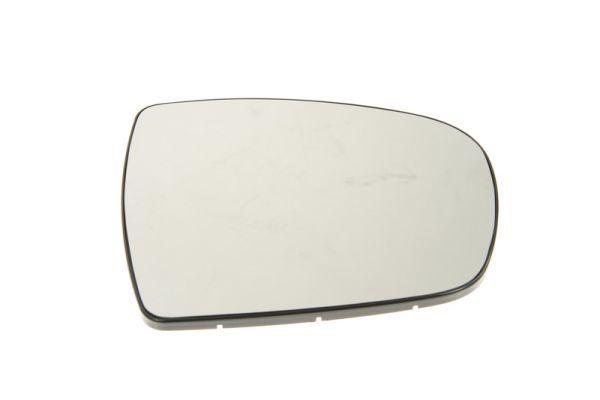 Außenspiegelglas Renault Trafic II Pritsche links und rechts 2014 - BLIC 6102-02-1291759P ()