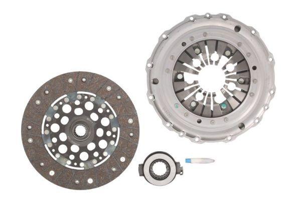 Clutch set F1R022NX NEXUS — only new parts