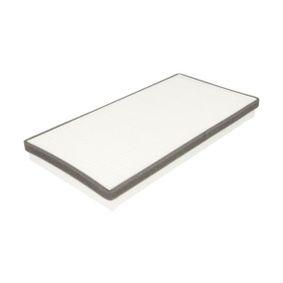Pirkti B3W002PR JC PREMIUM priveržiamas filtras aukštis: 149mm Kuro filtras B3W002PR nebrangu