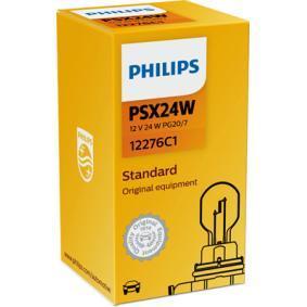 12276C1 Glühlampe PHILIPS 69676930 - Große Auswahl - stark reduziert