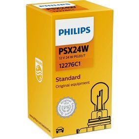 12276C1 Glühlampe PHILIPS - Markenprodukte billig