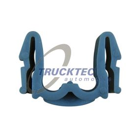 Compre e substitua Suporte, tubo de combustível TRUCKTEC AUTOMOTIVE 02.13.051