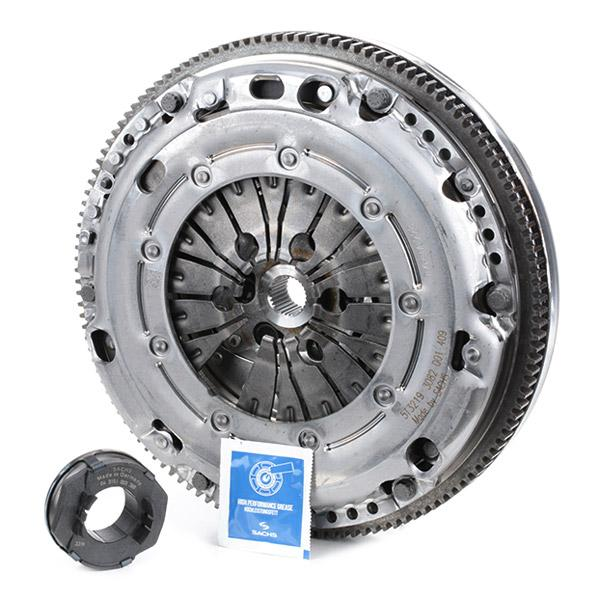 2290 601 050 Complete clutch kit SACHS - Cheap brand products