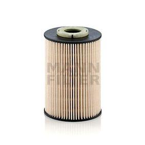 PU 9003 z Spritfilter MANN-FILTER - Markenprodukte billig
