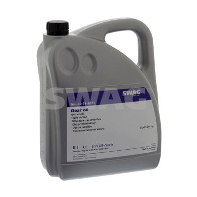 SWAG | Automatikgetriebeöl 30 93 9071
