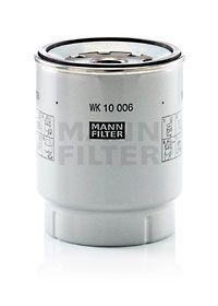 WK 10 006 z MANN-FILTER Filtr paliwa do VOLVO FMX - kup teraz