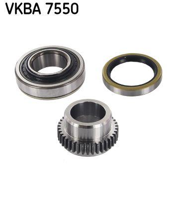 Kit cuscinetto ruota VKBA 7550 comprare - 24/7!