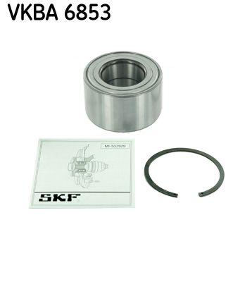 Original Pakaba, svirtys VKBA 6853 Mazda