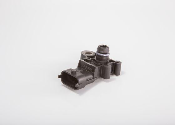 CHEVROLET AGILE Ersatzteile: Sensor, Saugrohrdruck 0 261 230 289 > Niedrige Preise - Jetzt kaufen!