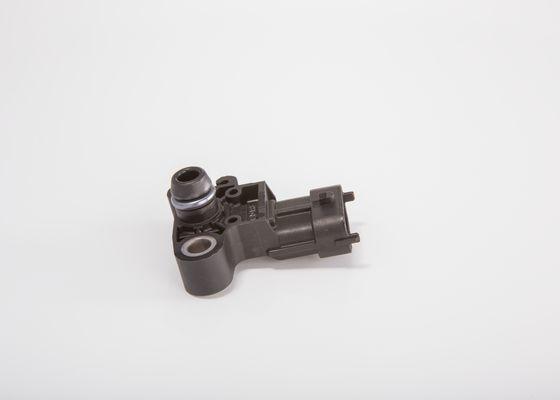 0261230289 Sensor, Saugrohrdruck BOSCH Erfahrung