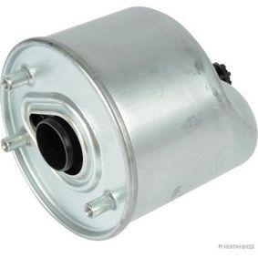 Pirkti J1333059 HERTH+BUSS JAKOPARTS ilgalaikis filtras aukštis: 109mm Kuro filtras J1333059 nebrangu