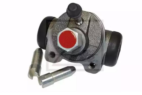 Brake wheel cylinder 24.3222-1733.3 ATE — only new parts